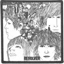 REVOLVER ALBUM COVER PATCH