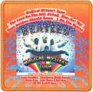 MAGICAL MYSTERY TOUR ALBUM COVER PATCH
