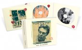 PAUL McCARTNEY FLAMING PIE 2 CD SET