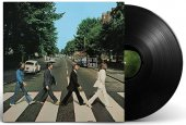 ABBEY ROAD 50TH ANNIVERSARY EDITION VINYL - 1 LP