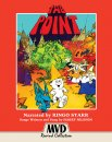 THE POINT NARRATED BY RINGO - BLU-RAY