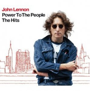 POWER TO THE PEOPLE : THE HITS CD/DVD