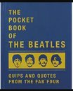 THE BEATLES POCKET BOOK