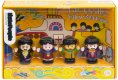 BEATLES YELLOW SUB BY LITTLE PEOPLE