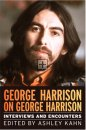 GEORGE HARRISON ON GEORGE HARRISON BOOK