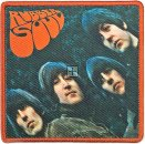 RUBBER SOUL ALBUM COVER PATCH