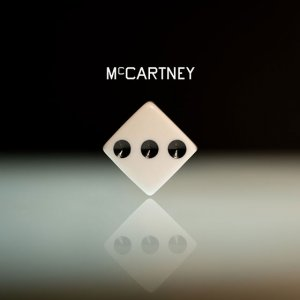 PAUL McCARTNEY III CD