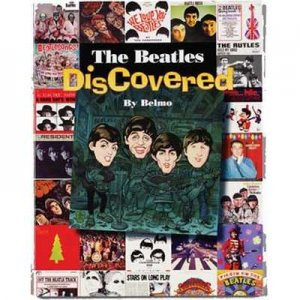 THE BEATLES DISCOVERED BOOK