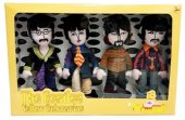 YELLOW SUBMARINE BAND MEMBERS PLUSH BOX SET