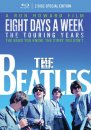EIGHT DAYS A WEEK DELUXE BLU-RAY 2 DISK SET