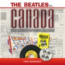 SIGNED: BEATLES IN CANADA + 2 BONUS DISCS