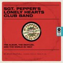 SGT. PEPPER'S LONELY HEARTS CLUB BAND BOOK