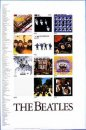 BEATLES COMPILATION ART PRINT
