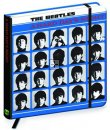 BEATLES HARD DAY'S NIGHT NOTEBOOK