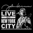 JOHN LENNON LIVE IN NEW YORK PATCH