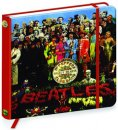 BEATLES SGT PEPPER NOTEBOOK