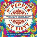 SGT PEPPER AT FIFTY BOOK