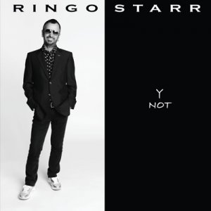 RINGO STARR - Y NOT CD