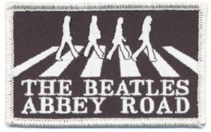 ABBEY ROAD PATCH