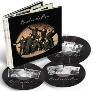 BAND ON THE RUN 2CD/1DVD SPECIAL EDITION