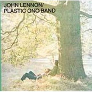 JOHN: PLASTIC ONO BAND CD