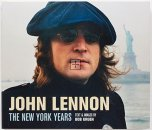 SIGNED: JOHN LENNON: THE NEW YORK YEARS -by BOB GRUEN