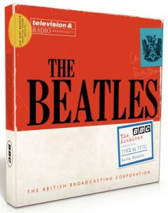 THE BEATLES BBC ARCHIVES