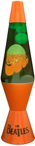 BEATLES RUBBER SOUL LAVA LAMP