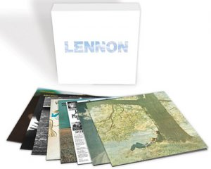 LENNON - VINYL BOX SET
