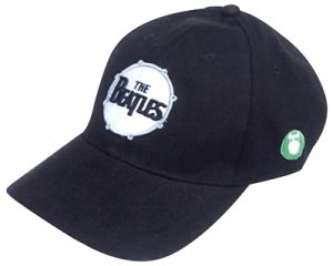 DRUM LOGO HAT