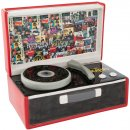 SINGLES COLLECTION RECORD PLAYER COOKIE JAR