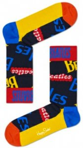 "WOMAN'S BEATLES ""HAPPY SOCKS"""