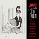 JEM RECORDS CELEBRATES JOHN LENNON CD