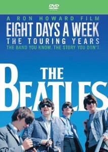 EIGHT DAYS A WEEK DELUXE 2 DVD SET