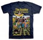 BEATLES YELLOW SUBMARINE TEE