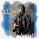 SIGNED - LAURENCE JUBER: ONE WING
