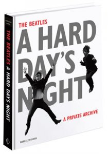 SIGNED: A HARD DAY'S NIGHT: A PRIVATE ARCHIVE