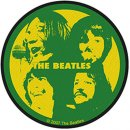BEATLES LET IT BE PATCH