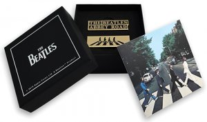 ABBEY ROAD PIN SET - Only Two remain