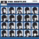 A HARD DAY'S NIGHT- REMASTERED CD