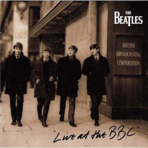 REMASTERED - BEATLES LIVE AT THE BBC- TWO CD SET