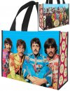 SGT. PEPPER LARGE RECYCLED SHOPPER TOTE