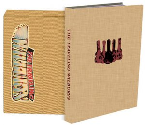 + THE TRAVELING WILBURYS COLLECTOR EDITION
