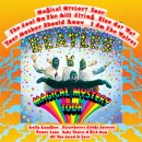 MAGICAL MYSTERY TOUR- REMASTERED CD
