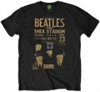 BEATLES AT SHEA STADIUM ECO TEE