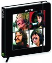 BEATLES LET IT BE NOTEBOOK