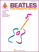 BEATLES FOR ACOUSTIC GUITAR