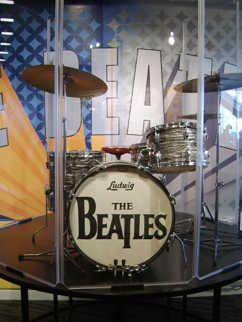 grammy museum the fest for beatles fans. Black Bedroom Furniture Sets. Home Design Ideas