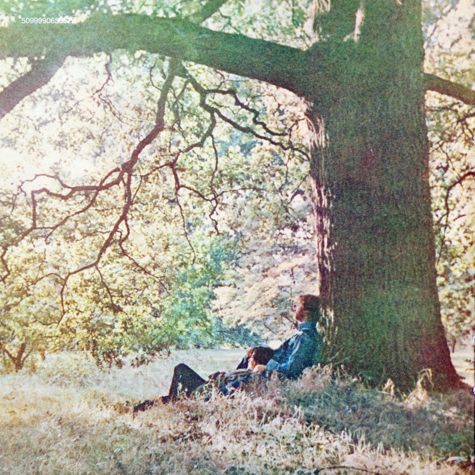 The Plastic Ono Band - Give Peace A Chance / Remember Love