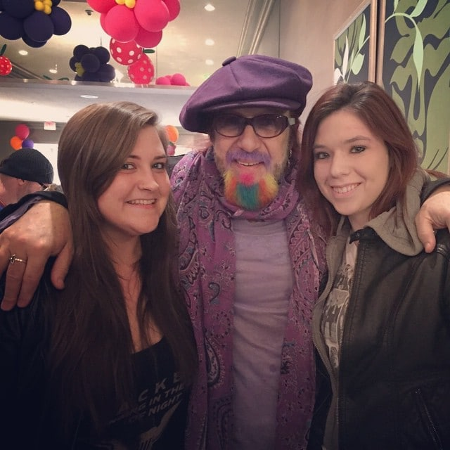 Metro Tannenbaum.2015 New York Metro Fest Recap The Fest For Beatles Fans
